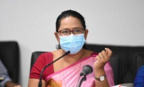 கொவிட்-19 காரணமாக இறப்பவரின் தகனக்கிரியைக்கு அவர்களது குடும்ப உறுப்பினர்களே செலவழிக்க வேண்டும்: சுகாதார அமைச்சர்
