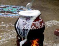 மகத்துவம் தருவது மண்பானைப் பொங்கலே…
