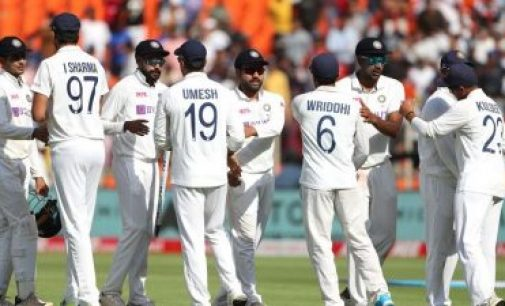 nd Vs Eng test: இங்கிலாந்துக்கு எதிரான நான்காவது மற்றும் கடைசி டெஸ்ட் போட்டியில் இந்தியா அபார வெற்றி