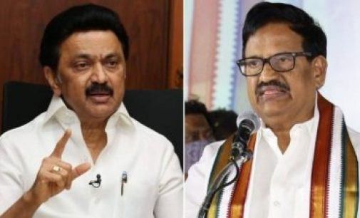 தமிழ்நாடு சட்டப்பேரவை தேர்தல் 2021: திமுக கூட்டணியில் காங்கிரஸ் கட்சிக்கு 25 தொகுதிகள் ஒதுக்கீடு