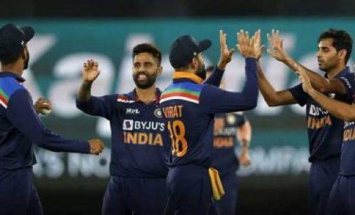 இங்கிலாந்துக்கு எதிரான 4-வது டி20 போட்டி – பரப்பரப்பான ஆட்டத்தில் இந்திய அணி வெற்றி