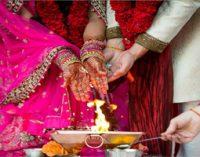 7 ஆண்டு கால மனைவியை காதலனுக்கு மணமுடித்து வைத்து கண் கலங்கிய கணவர்