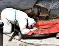 கொரோனா வைரஸ்: இந்தியாவில் ஒரே நாளில் 2 லட்சத்துக்கும் அதிகமான தொற்று
