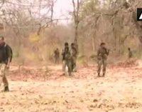 சத்தீஸ்கரை அதிர வைத்த என்கவுண்டர்… வீரர்கள் பலி 22 ஆக உயர்வு