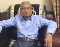 40 வயதுக்காரருக்கு ஆக்சிஜன் படுக்கையை விட்டுக்கொடுத்து உயிரை விட்ட முதியவர்
