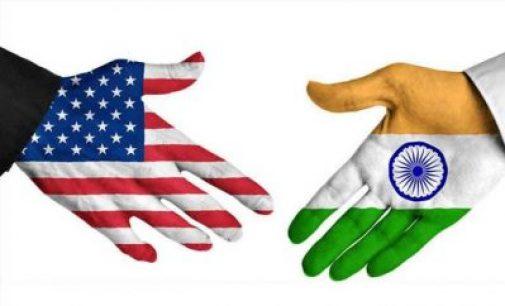 சீனாவிடமிருந்து இந்தியாவை அமெரிக்கா பாதுகாக்குமா ?
