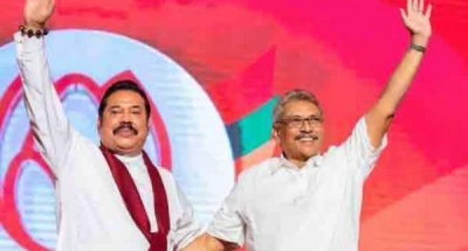 துறைமுக நகர்: ராஜபக்ஷர்கள் வைத்த தீ!! – புருஜோத்தமன் (கட்டுரை)