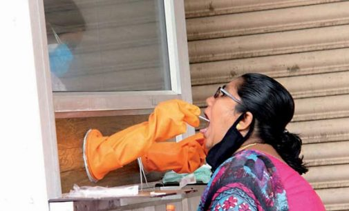 இந்தியாவில் கொரோனா நிலவரம்- புதிதாக 3,82,315 பேருக்கு தொற்று:ஒரே நாளில் 3,780 பேர் மரணம்