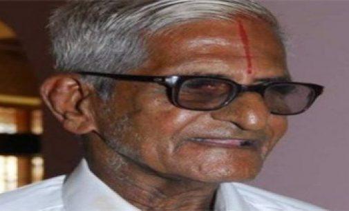 டிராஃபிக் ராமசாமி காலமானார்: துயர் நிறைந்த இறுதி நிமிடங்கள்