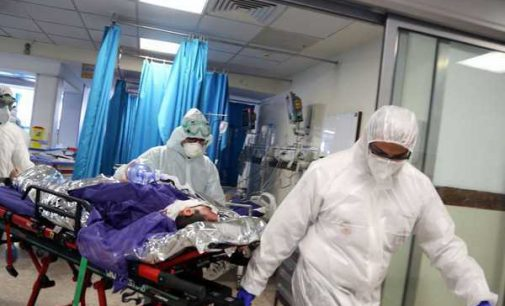 நாட்டில் கடந்த ஒரு மாதத்தில் கொரோனா தொற்றினால் 241 பேர் உயிரிழப்பு
