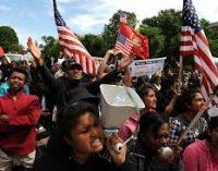 அமெரிக்கா அழைக்கிறது: சோழியன் குடும்பி சும்மா ஆடுமா?